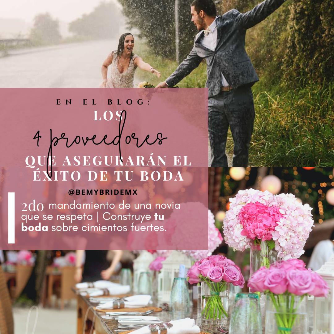 Agenda de boda personalizada